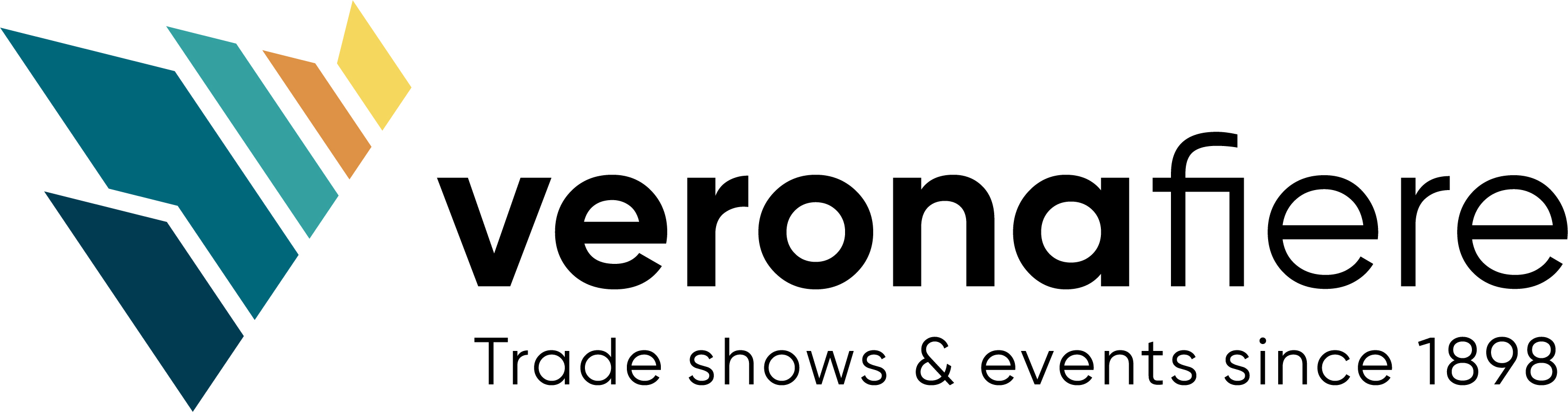 Veronafiere - Trade shows & events since 1898